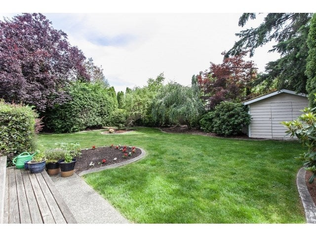 20950 44 AVENUE - Brookswood Langley House/Single Family for sale, 3 Bedrooms (R2077559) #20