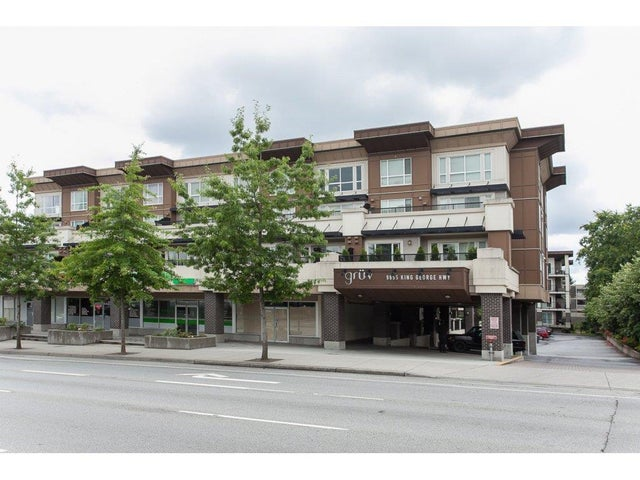 331 9655 KING GEORGE BOULEVARD - Whalley Apartment/Condo for sale, 3 Bedrooms (R2083002) #1