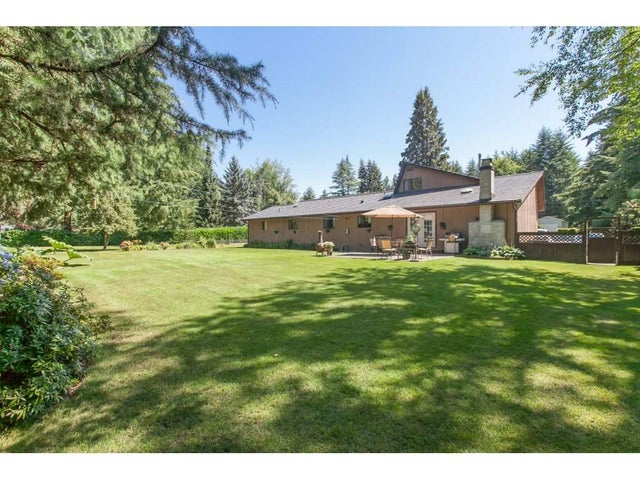 5103 236 STREET - Salmon River House with Acreage for sale, 4 Bedrooms (R2085660) #5