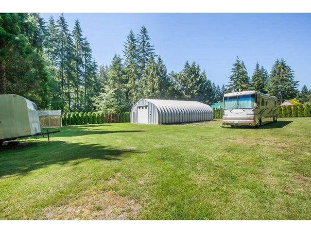 5103 236 STREET - Salmon River House with Acreage for sale, 4 Bedrooms (R2085660) #6