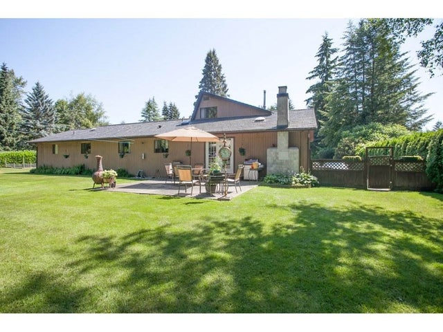 5103 236 STREET - Salmon River House with Acreage for sale, 4 Bedrooms (R2085660) #9
