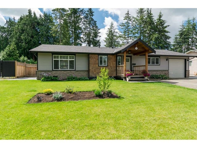 20452 43 AVENUE - Brookswood Langley House/Single Family for sale, 2 Bedrooms (R2088398) #1