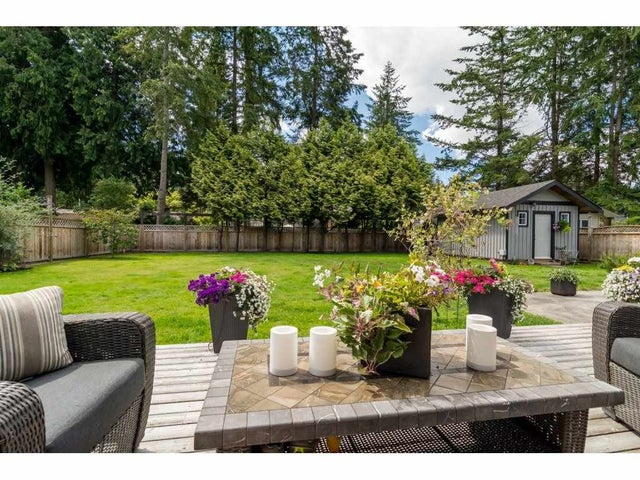 20452 43 AVENUE - Brookswood Langley House/Single Family for sale, 2 Bedrooms (R2088398) #20