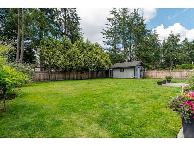 20452 43 AVENUE - Brookswood Langley House/Single Family for sale, 2 Bedrooms (R2088398) #2