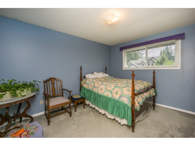 4081 207 STREET - Brookswood Langley House/Single Family for sale, 4 Bedrooms (R2088952) #13