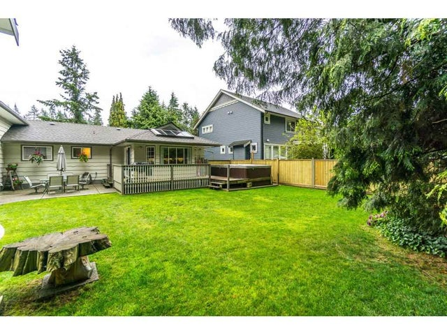 4081 207 STREET - Brookswood Langley House/Single Family for sale, 4 Bedrooms (R2088952) #18
