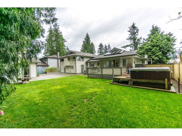 4081 207 STREET - Brookswood Langley House/Single Family for sale, 4 Bedrooms (R2088952) #20