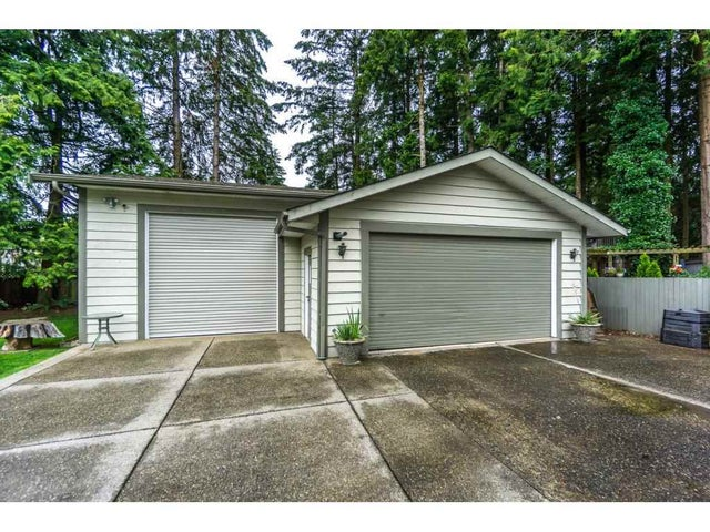 4081 207 STREET - Brookswood Langley House/Single Family for sale, 4 Bedrooms (R2088952) #2