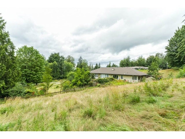 4634 UDY ROAD - Sumas Mountain House with Acreage for sale, 6 Bedrooms (R2089684) #18