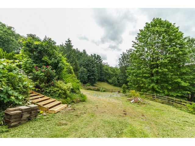 4634 UDY ROAD - Sumas Mountain House with Acreage for sale, 6 Bedrooms (R2089684) #19