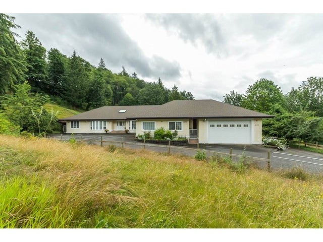 4634 UDY ROAD - Sumas Mountain House with Acreage for sale, 6 Bedrooms (R2089684) #1