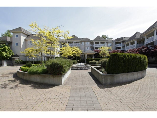 406 22022 49 AVENUE - Murrayville Apartment/Condo for sale, 2 Bedrooms (R2090211) #1