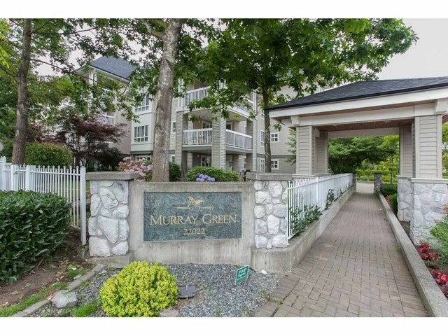 406 22022 49 AVENUE - Murrayville Apartment/Condo for sale, 2 Bedrooms (R2090211) #2
