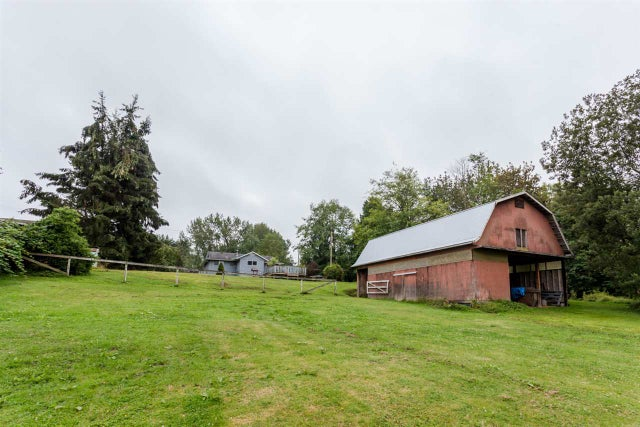 20771 16 AVENUE - Campbell Valley House with Acreage for sale, 3 Bedrooms (R2092118) #15