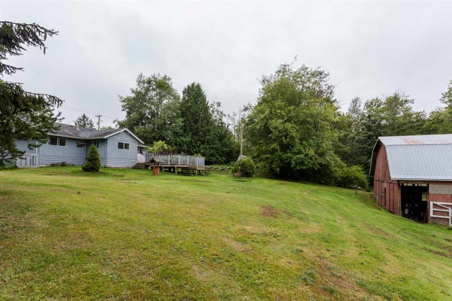20771 16 AVENUE - Campbell Valley House with Acreage for sale, 3 Bedrooms (R2092118) #16