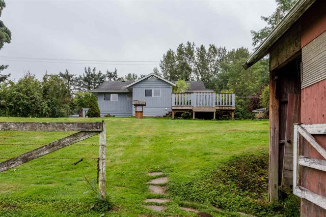 20771 16 AVENUE - Campbell Valley House with Acreage for sale, 3 Bedrooms (R2092118) #17