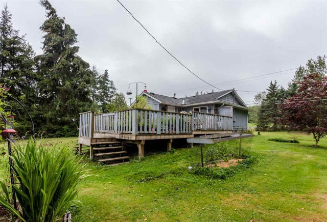 20771 16 AVENUE - Campbell Valley House with Acreage for sale, 3 Bedrooms (R2092118) #18