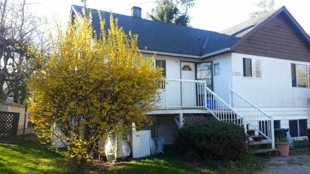 4881 224 STREET - Murrayville Triplex for sale(R2095788) #11