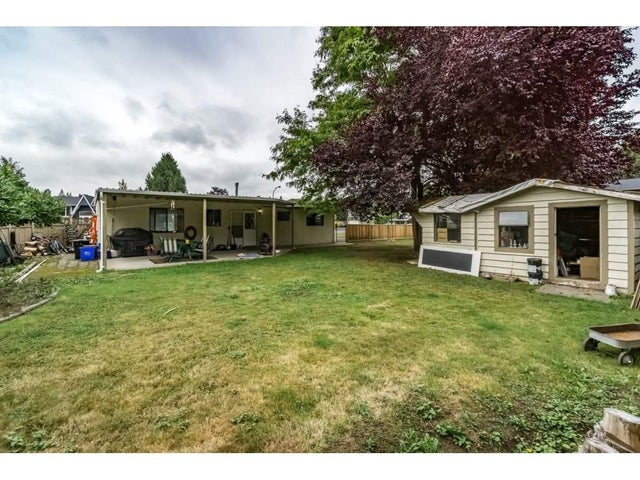 20545 50 AVENUE - Langley City House/Single Family for sale, 3 Bedrooms (R2106331) #19