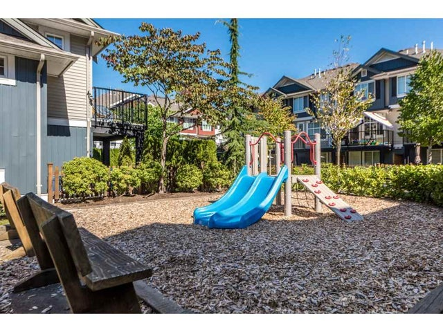 72 6956 193 STREET - Clayton Townhouse for sale, 3 Bedrooms (R2108878) #18