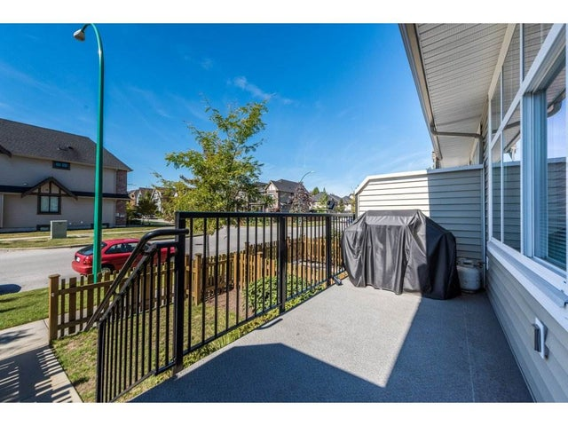 72 6956 193 STREET - Clayton Townhouse for sale, 3 Bedrooms (R2108878) #3