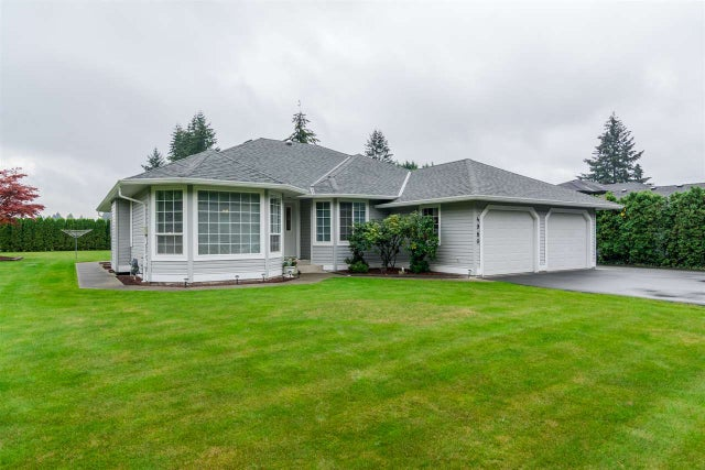 4980 236 STREET - Salmon River House with Acreage for sale, 4 Bedrooms (R2118294) #1