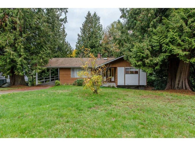 20931 46 AVENUE - Langley City House/Single Family for sale, 5 Bedrooms (R2119058) #1