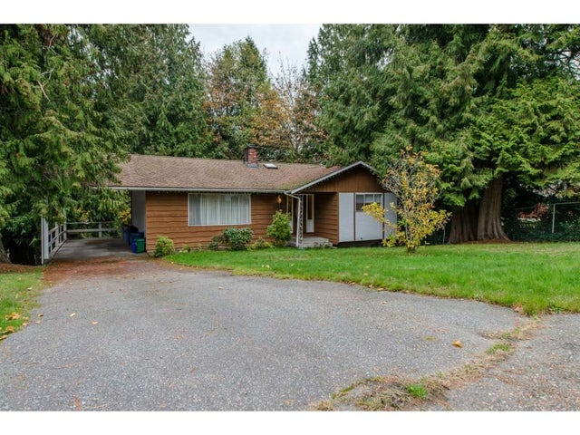 20931 46 AVENUE - Langley City House/Single Family for sale, 5 Bedrooms (R2119058) #2