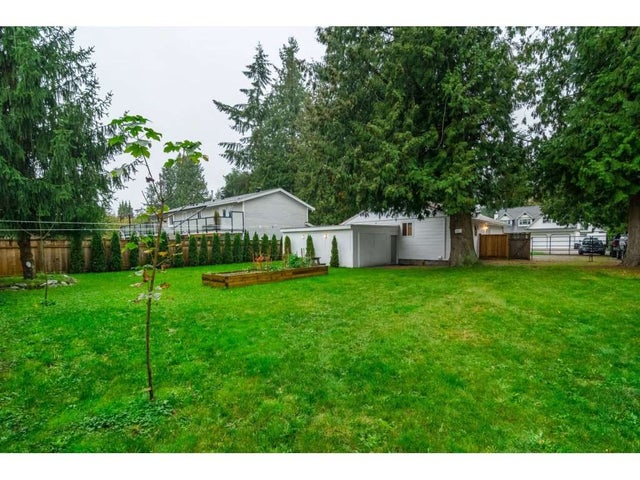 4142 207 STREET - Brookswood Langley House/Single Family for sale, 2 Bedrooms (R2119498) #19