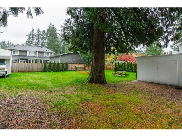 4142 207 STREET - Brookswood Langley House/Single Family for sale, 2 Bedrooms (R2119498) #20