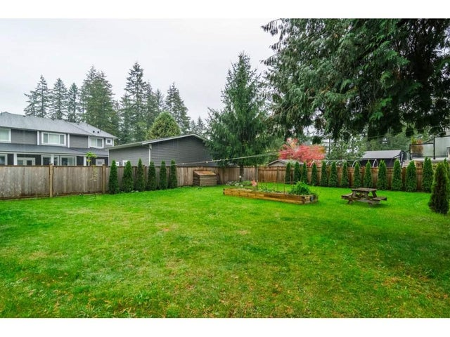 4142 207 STREET - Brookswood Langley House/Single Family for sale, 2 Bedrooms (R2119498) #2