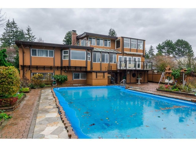 14220 MALABAR AVENUE - White Rock House/Single Family for sale, 4 Bedrooms (R2121673) #19