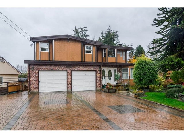 14220 MALABAR AVENUE - White Rock House/Single Family for sale, 4 Bedrooms (R2121673) #1