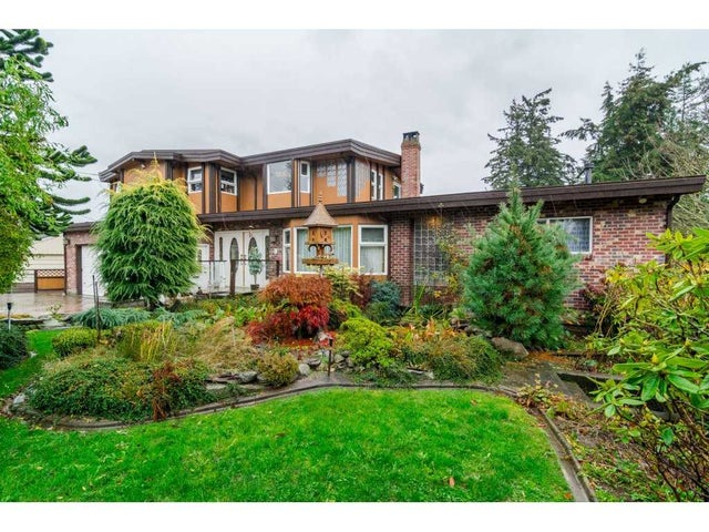 14220 MALABAR AVENUE - White Rock House/Single Family for sale, 4 Bedrooms (R2121673) #2