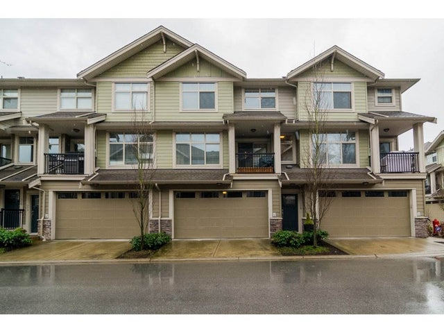 24 22225 50 AVENUE - Murrayville Townhouse for sale, 3 Bedrooms (R2147015) #1