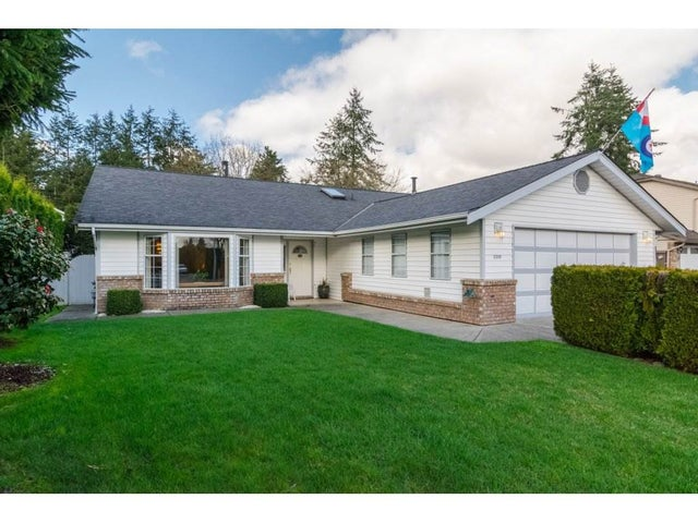 3399 196A STREET - Brookswood Langley House/Single Family for sale, 2 Bedrooms (R2151195) #1