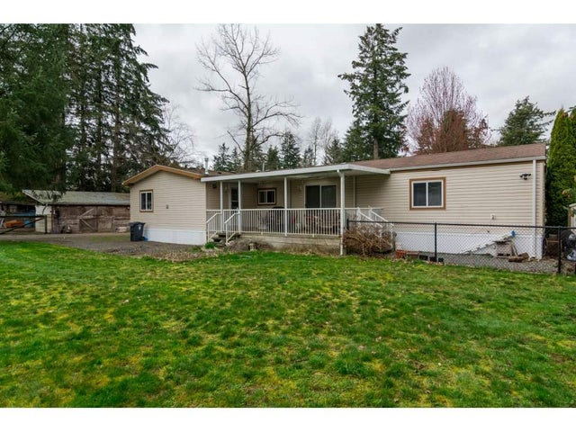 19751 16 AVENUE - Brookswood Langley House with Acreage for sale, 6 Bedrooms (R2151542) #16