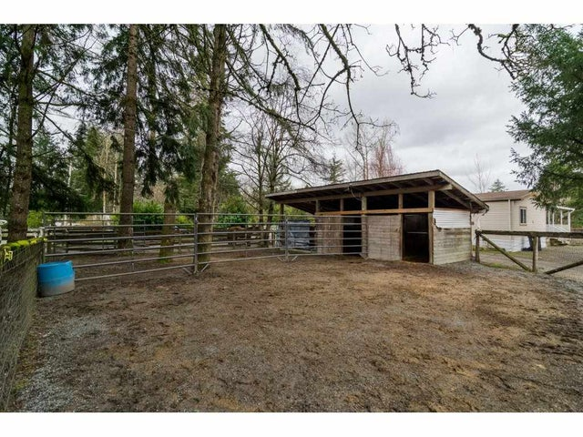 19751 16 AVENUE - Brookswood Langley House with Acreage for sale, 6 Bedrooms (R2151542) #19