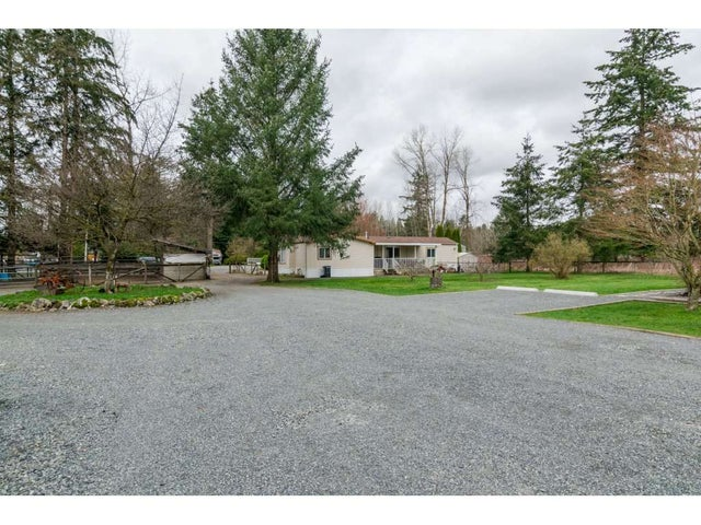 19751 16 AVENUE - Brookswood Langley House with Acreage for sale, 6 Bedrooms (R2151542) #2