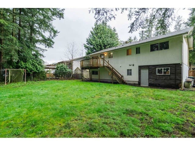 4114 206A STREET - Brookswood Langley House/Single Family for sale, 4 Bedrooms (R2153887) #16