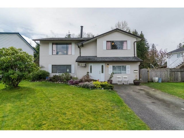 20552 50A AVENUE - Langley City House/Single Family for sale, 3 Bedrooms (R2157062) #1