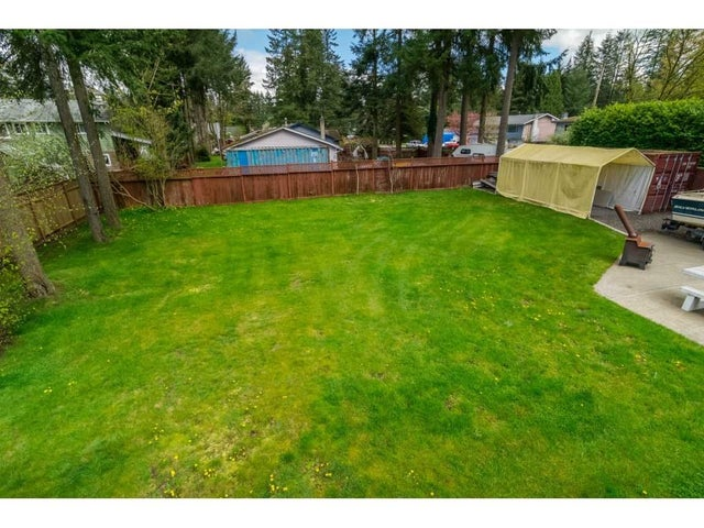 20389 36B AVENUE - Brookswood Langley House/Single Family for sale, 4 Bedrooms (R2158790) #18