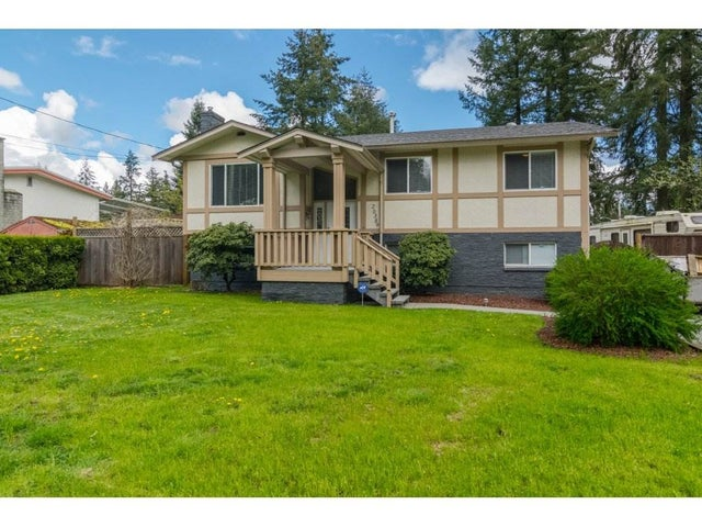 20389 36B AVENUE - Brookswood Langley House/Single Family for sale, 4 Bedrooms (R2158790) #1