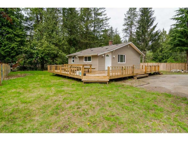 19894 24 AVENUE - Brookswood Langley House with Acreage for sale, 4 Bedrooms (R2164002) #16