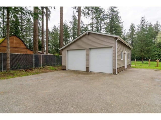 19894 24 AVENUE - Brookswood Langley House with Acreage for sale, 4 Bedrooms (R2164002) #17