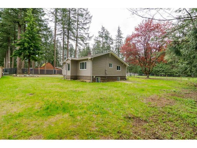 19894 24 AVENUE - Brookswood Langley House with Acreage for sale, 4 Bedrooms (R2164002) #2