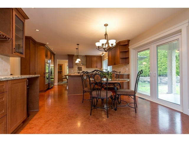 4645 MAYSFIELD CRESCENT - Brookswood Langley House/Single Family for sale, 5 Bedrooms (R2172515) #10