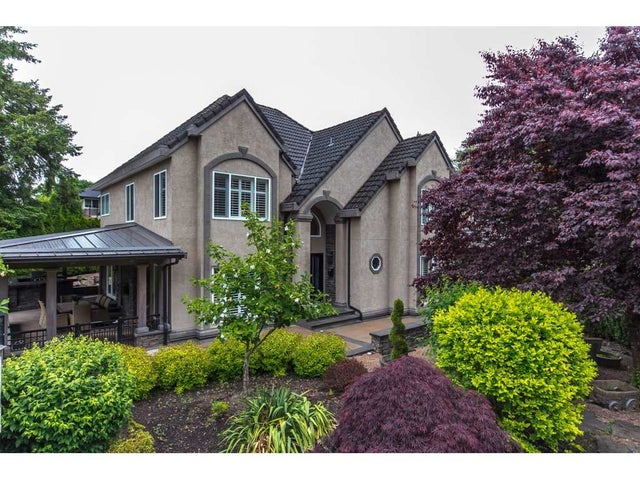 4645 MAYSFIELD CRESCENT - Brookswood Langley House/Single Family for sale, 5 Bedrooms (R2172515) #1