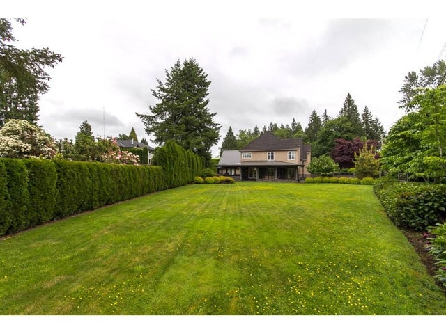 4645 MAYSFIELD CRESCENT - Brookswood Langley House/Single Family for sale, 5 Bedrooms (R2172515) #20