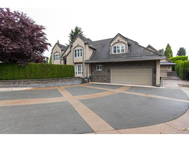 4645 MAYSFIELD CRESCENT - Brookswood Langley House/Single Family for sale, 5 Bedrooms (R2172515) #2